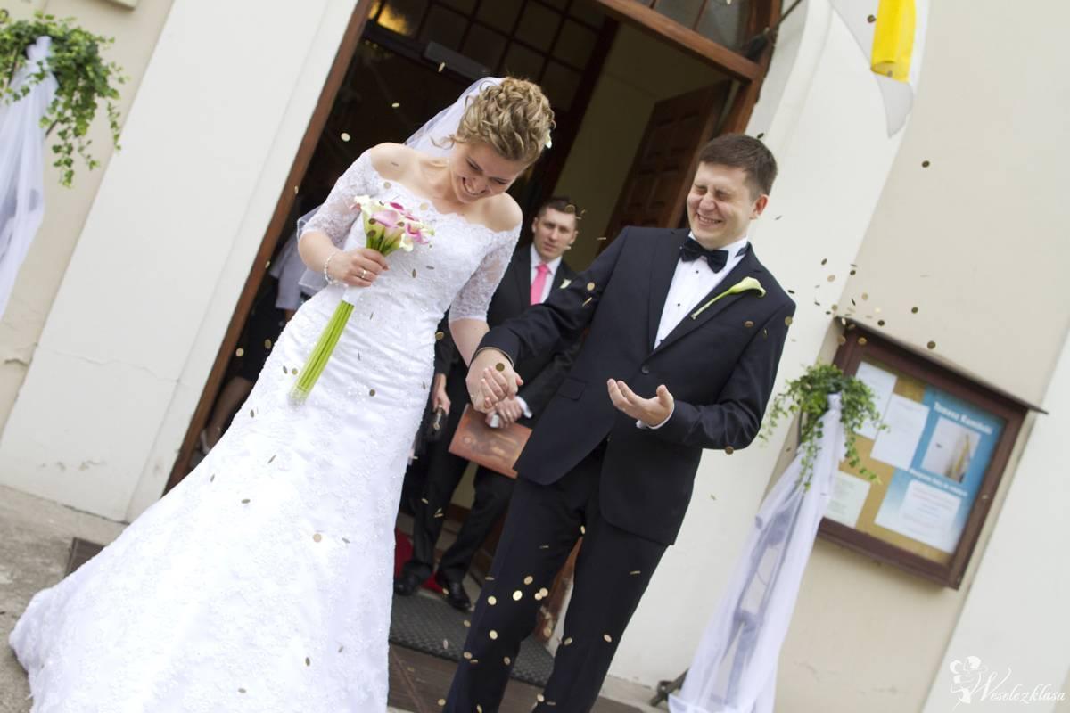 Produkcja filmowa Red Cow Studio reportaż ślubny plus teledysk, Toruń - zdjęcie 1