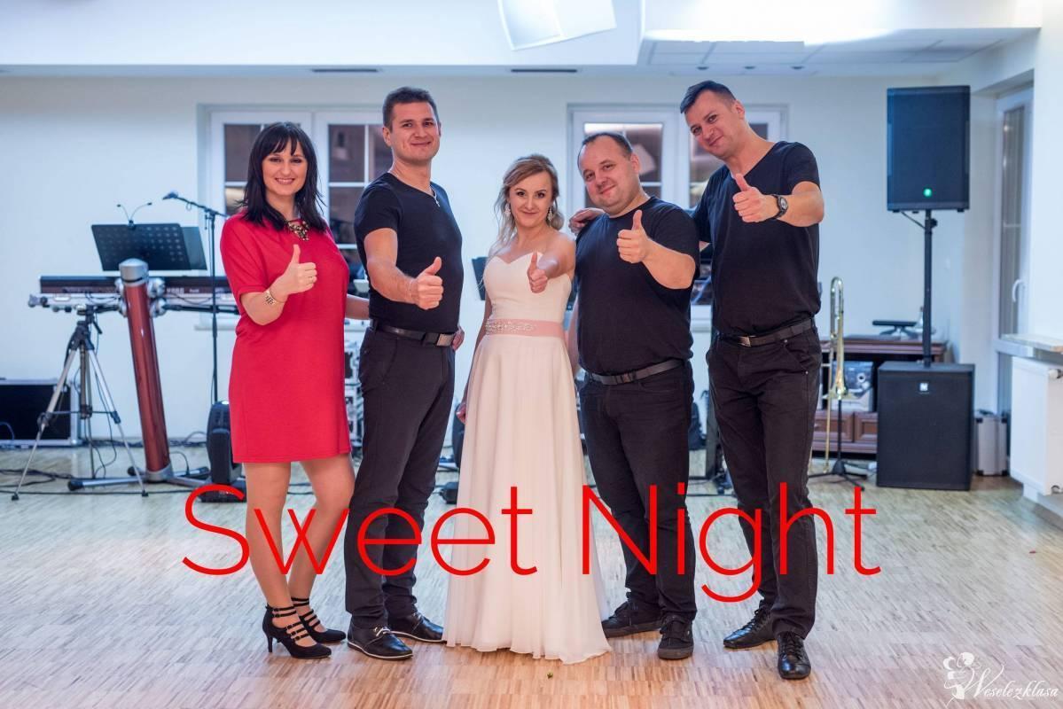 Zespół Sweet Night - gwarancja dobrej zabawy !!!, Kielce - zdjęcie 1
