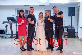 Zespół Sweet Night - gwarancja dobrej zabawy !!!, Zespoły weselne Koprzywnica