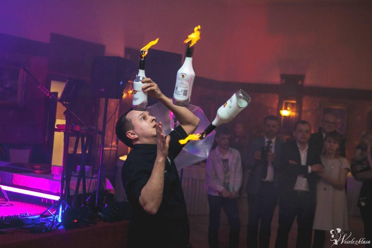 drink bar, cocktail bar, mobilne bary, weselny barman, pokaz barmański, Warszawa - zdjęcie 1