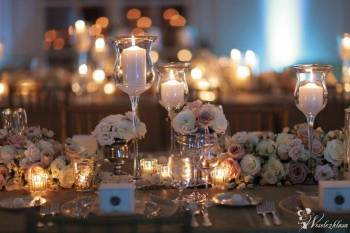 Wedding Creation - agencja ślubna, Wedding planner Drobin