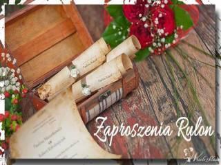 Dodatki Weselne na Twój dzień, Artykuły ślubne Łapy