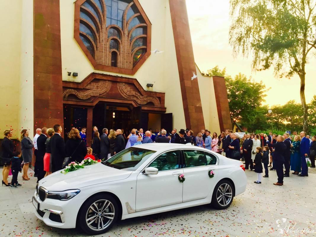 Wynajem do ślubu Mercedes, BMW, Audi, Maserati auto do ślubu, Warszawa - zdjęcie 1