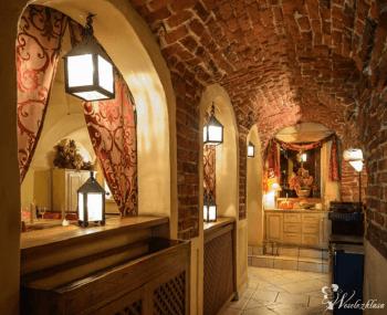 Restauracja Vincent, Sale weselne Kąty Wrocławskie