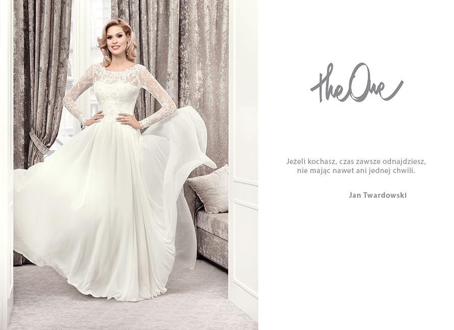 Suknie Ślubne VIVIEN , Krosno - zdjęcie 1