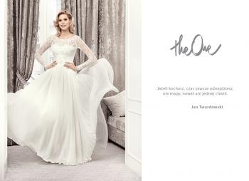 Suknie Ślubne VIVIEN , Salon sukien ślubnych Jasło