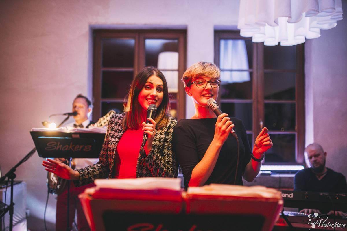 Zespół Muzyczny Shakers/ Agencja Artystyczna Shakers, Poznań - zdjęcie 1