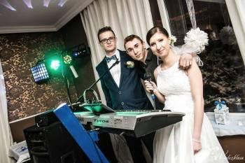 Śpiewający DJ MARKUS, DJ na wesele Chocianów