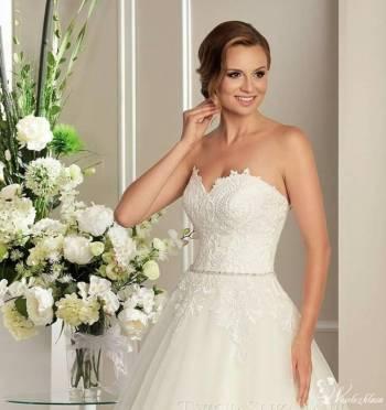 Centrum Ślubne Agdar - Salon Sukien Ślubnych, Salon sukien ślubnych Świeradów-Zdrój