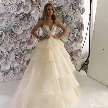 Atelier Laurelle, Salon sukien ślubnych Marki