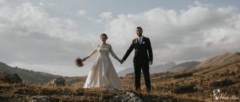 Przepiękny film - nowoczesne podejście - DSLR - ostatnie terminy!, Kamerzysta na wesele Drzewica