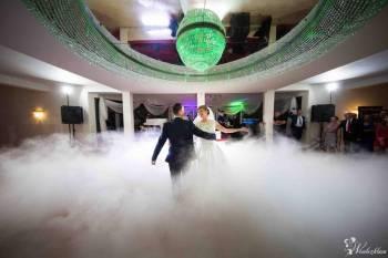Ciężki dym na pierwszy taniec, tort. Taniec w chmurach., Ciężki dym Nowy Wiśnicz