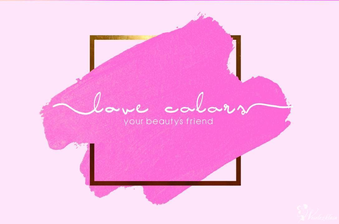 Love Colors | studio wizażu i stylizacji ślubnej, Myślenice - zdjęcie 1
