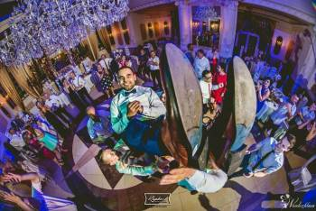 Antrakt Net - Filmy z prawdziwego zdarzenia, Kamerzysta na wesele Skórcz