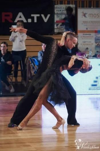 Niesamowity pokaz Mistrzowskiej Pary Tanecznej, Pokaz tańca na weselu Bielsko-Biała