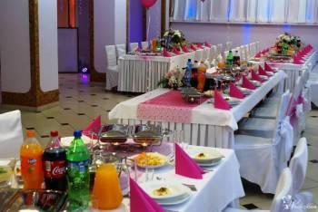 Gościniec Wilcze Kąty: kuchnia dobrzyńska, potrawy z dziczyzny,, Sale weselne Lipno