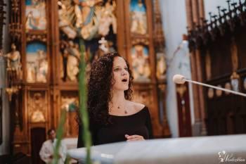 ***Solistka Katerina*** wokal i flet., Oprawa muzyczna ślubu Łomża