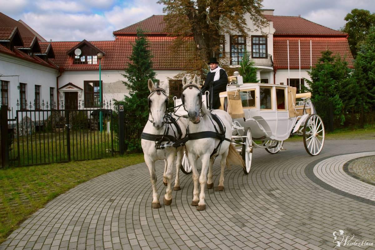 Bryczka Karetą Powozem do Ślubu, Mosty - zdjęcie 1
