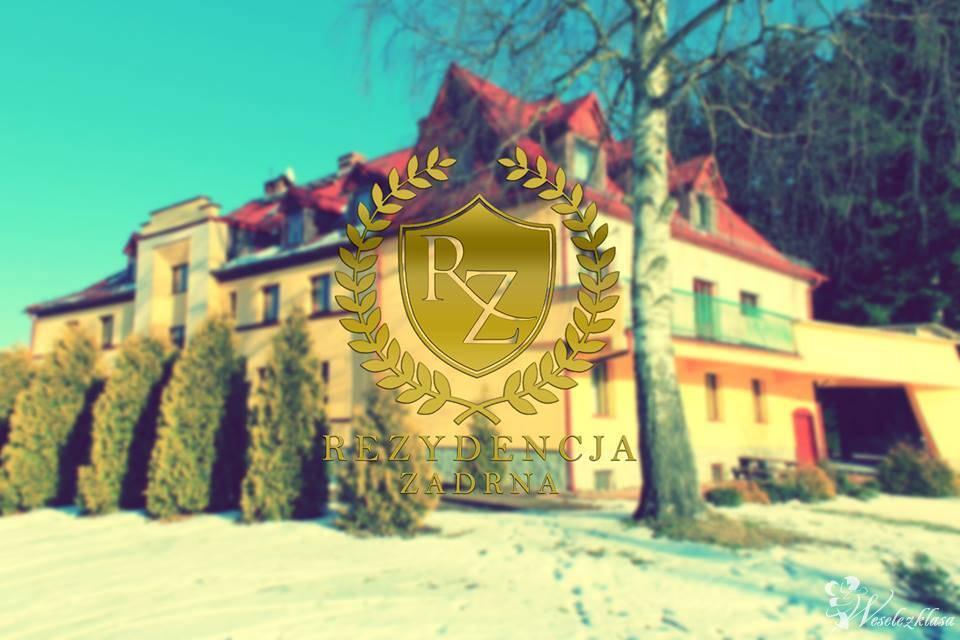 Sala weselna - Rezydencja Zadrna, Lubawka - zdjęcie 1