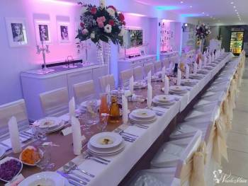 Restauracja Biały Fortepian, Sale weselne Gołańcz