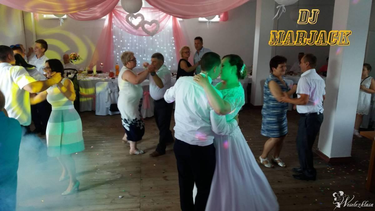 DJ MARJACK na wesele poprawiny nagłośnienie efekty świetlne, Oleśnica - zdjęcie 1