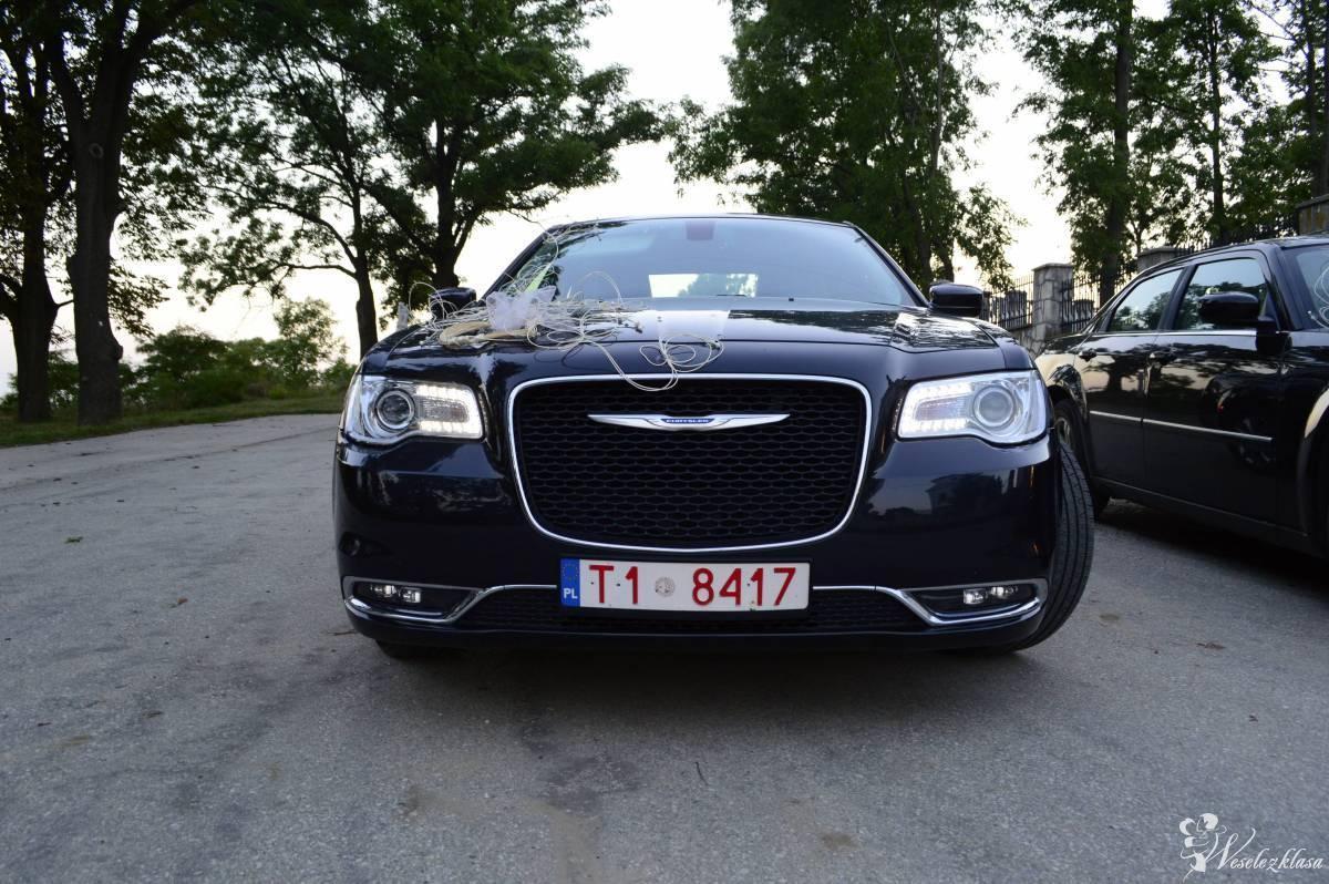 Nowy model Chrysler 300C, piękny, vip, Kraków - zdjęcie 1