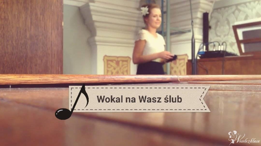 Wokal na Wasz ślub, Szczecin - zdjęcie 1