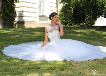 Salon sukien ślubnych Giselle, Salon sukien ślubnych Łęczna