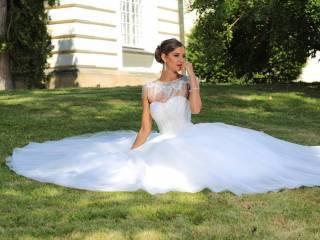 Salon sukien ślubnych Giselle,  Lublin