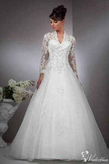 Salon Ślubny Diana, Salon sukien ślubnych Wałbrzych