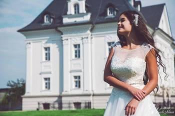Moda Ślubna Sarah, Salon sukien ślubnych Knurów