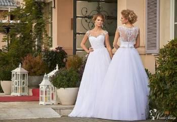 Salon Ślubny Duber Bridal Fashion, Salon sukien ślubnych Świebodzin