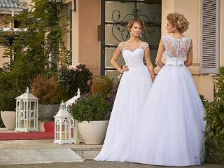 Salon Ślubny Duber Bridal Fashion,  Zielona Góra