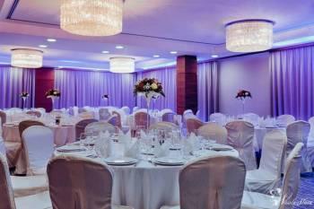 Sala bankietowa- Haston City Hotel, Sale weselne Dzierżoniów