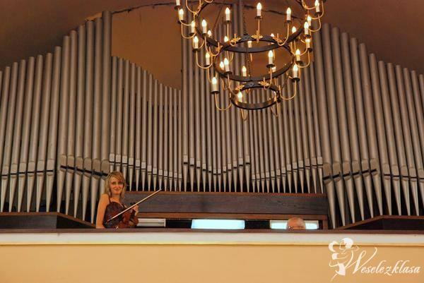 Oprawa Muzyczna Ceremonii  w Kościele SKRZYPCE, Ruda Śląska - zdjęcie 1
