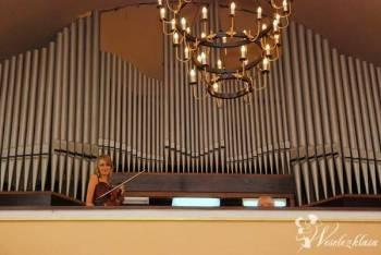 Oprawa Muzyczna Ceremonii  w Kościele SKRZYPCE, Oprawa muzyczna ślubu Wodzisław Śląski