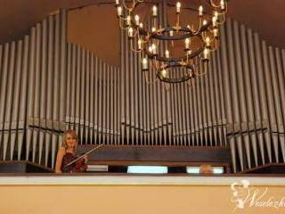 Oprawa Muzyczna Ceremonii  w Kościele SKRZYPCE,  Ruda Śląska