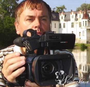 Najpiękniejsze FILMY Ślubne!, Kamerzysta na wesele Lubomierz