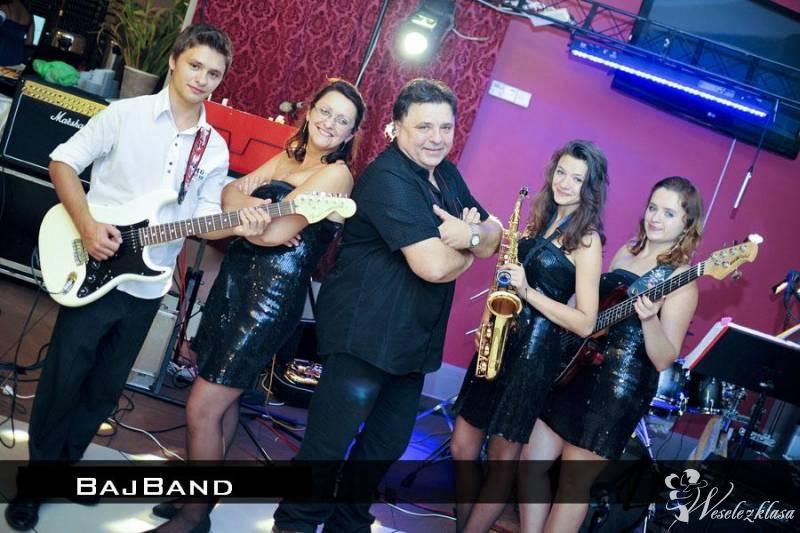 Zespół muzyczny BAJBAND, Opole - zdjęcie 1