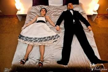 KRAK FILM - piękne filmy ślubne, Kamerzysta na wesele Tuchów
