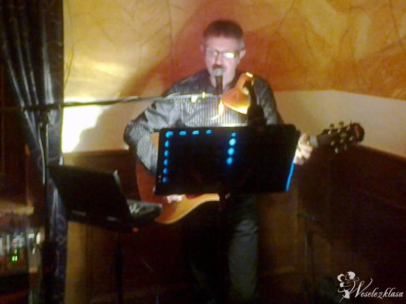 Człowiek orkiestra1, Kętrzyn - zdjęcie 1