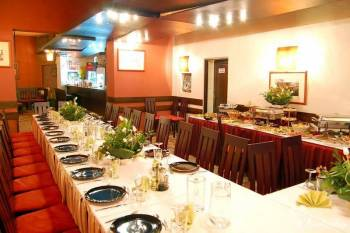 KIESZA Catering Service, Catering weselny Katowice