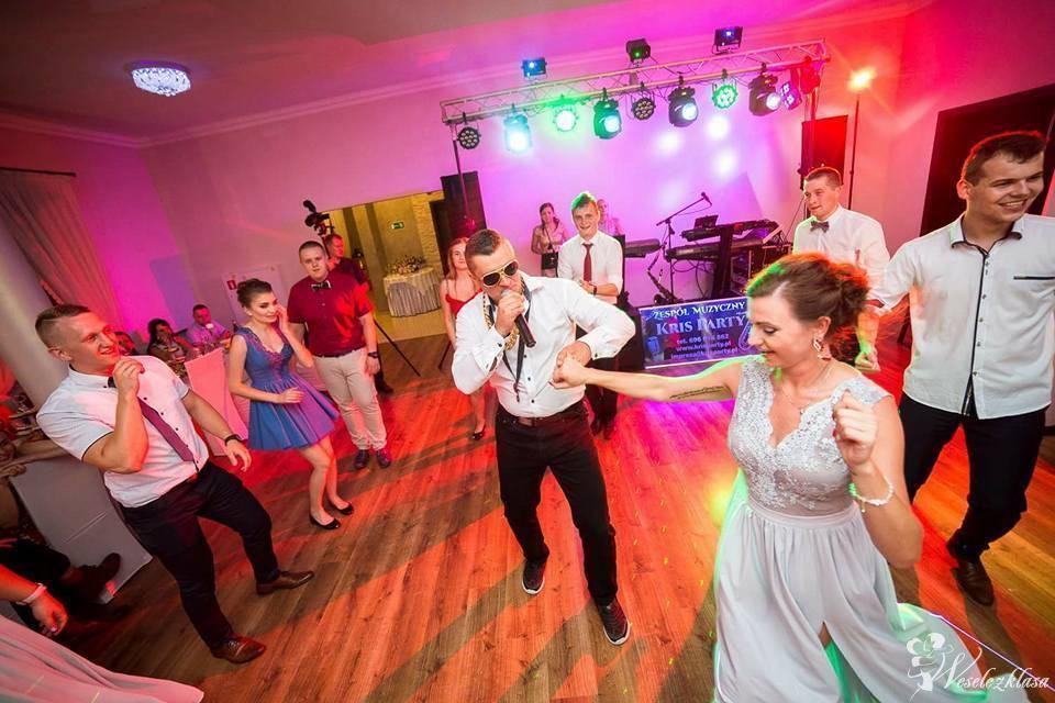 Zespół Muzyczny KRIS PARTY - Tanecznie i profesjonalnie! Saxofon efekt, Strumień - zdjęcie 1