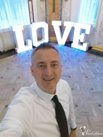 Dj Weselny - Let`s dance, DJ na wesele Warszawa