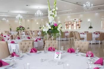 Biała Perła | sala weselna, Sale weselne Nakło nad Notecią