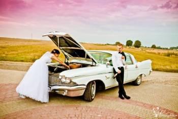 Chrysler Imperial  z 1960 r.do ślubu zabytek, Samochód, auto do ślubu, limuzyna Łuków