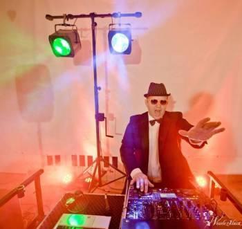 DJ MUCHA - 200% GWARANCJI UDANEJ ZABAWY, DJ na wesele Lubraniec