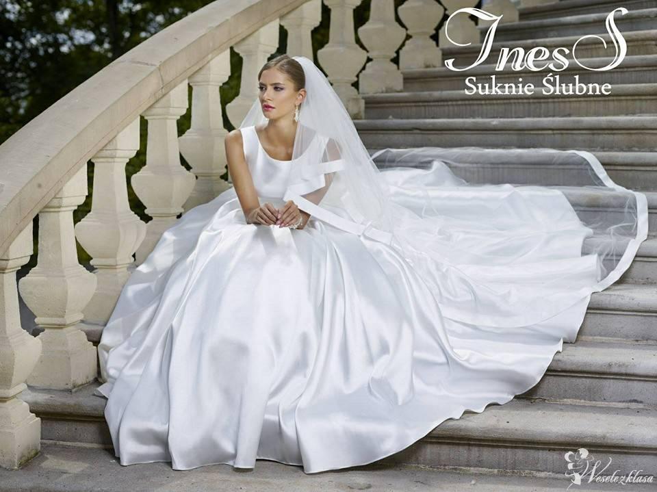 InesS - Salon Sukien Ślubnych, Kielce - zdjęcie 1