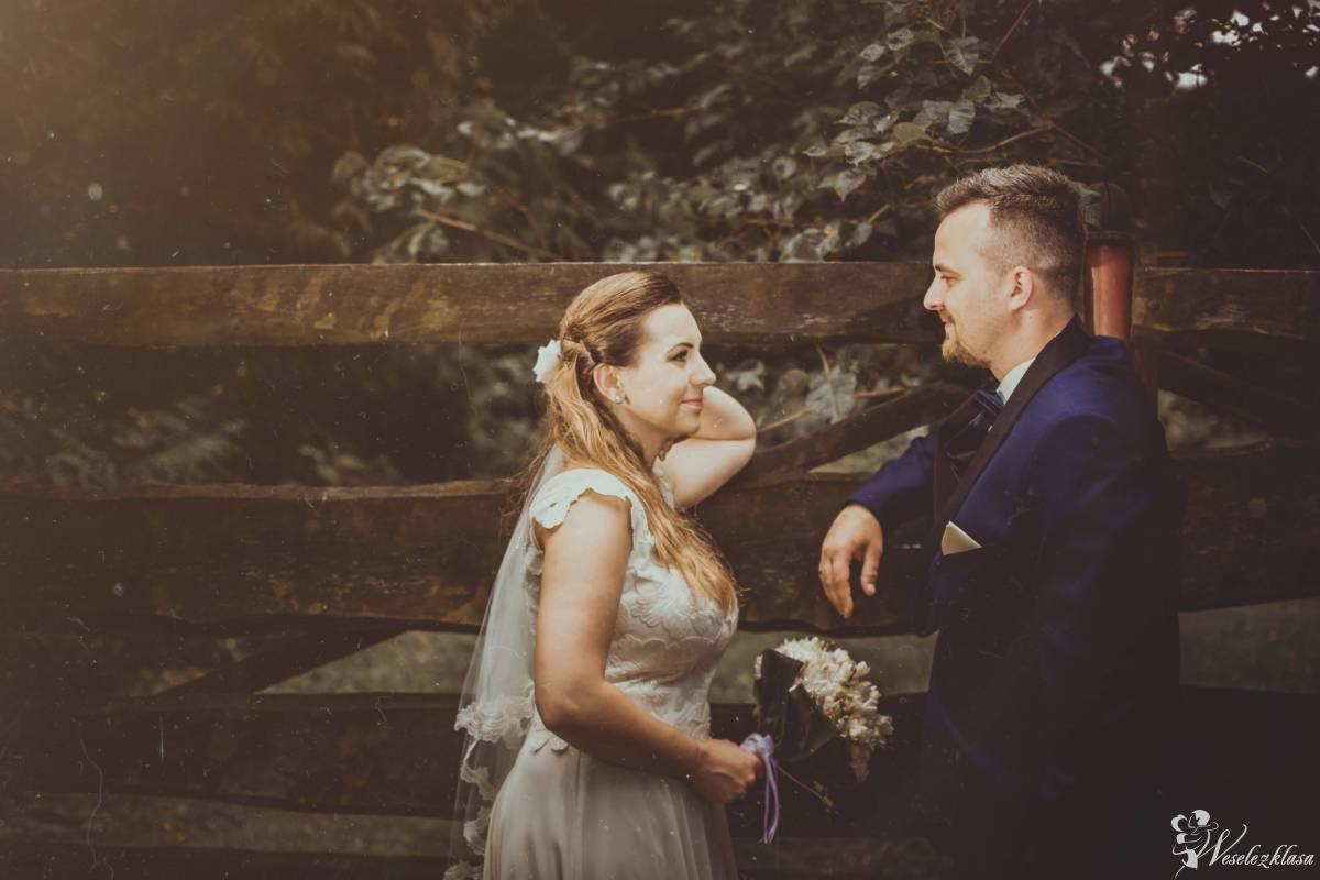 Fotograf na ślub i wesele - Marcin Różycki, Strzelin - zdjęcie 1