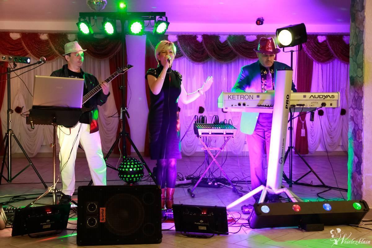 Trio Band! - Mistrzowie dobrej zabawy., Gliwice - zdjęcie 1